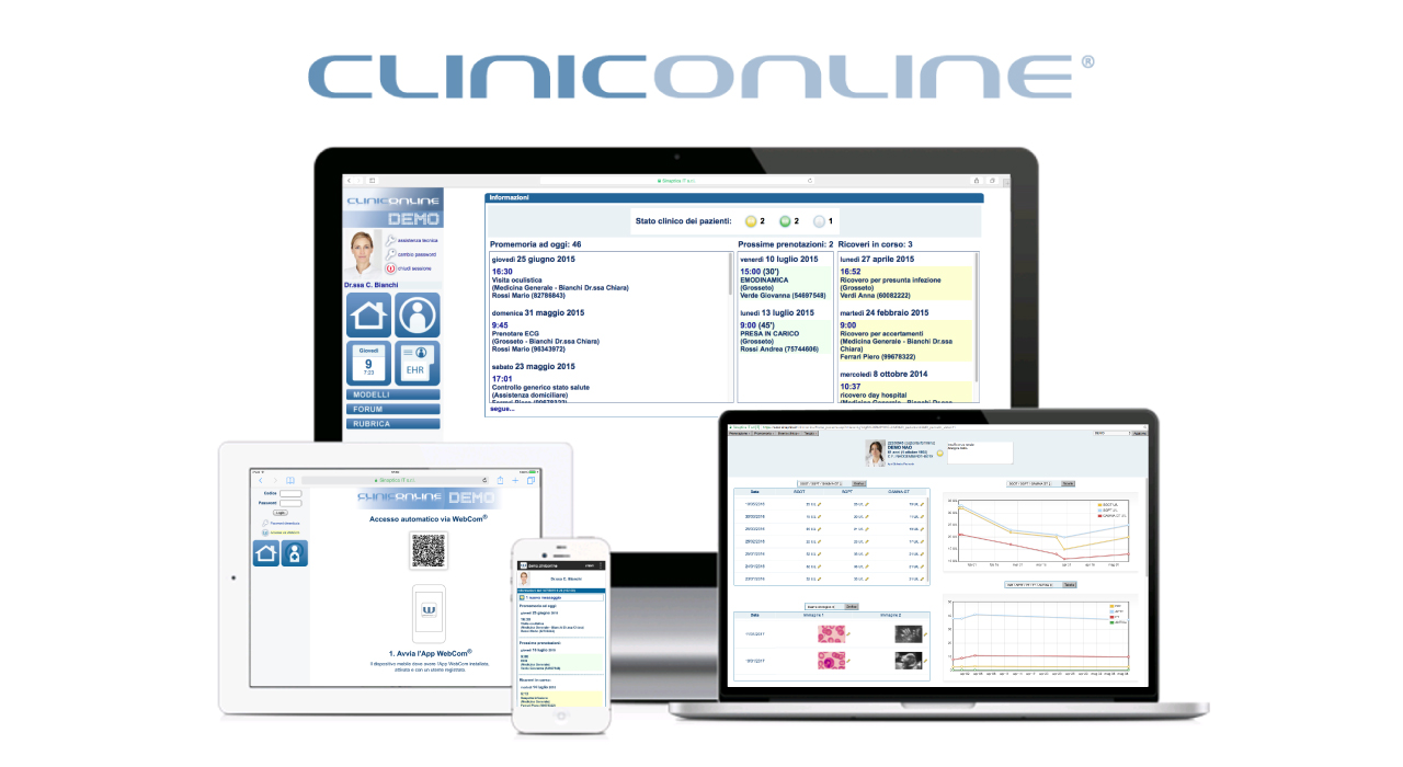 Cliniconline Slideshow